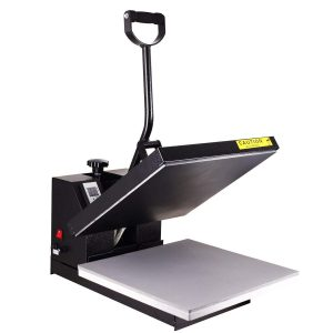 PowerPress Heat Press Machine review