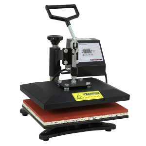 Super Deal Pro Heat Press Machine