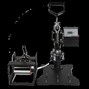 Mug Press Machine's Parts