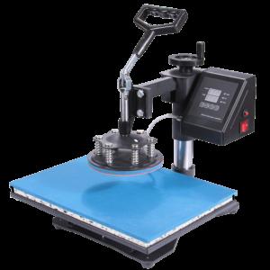 MosaicAl heat press machine